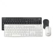 logitech 罗技 MK295 静音无线键盘鼠标 键鼠套装