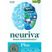 预防老年痴呆!Schiff 旭福 Neuriva Plus 强效脑动力胶囊30粒   直邮含税到手¥156.86