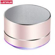 LEnRuE 蓝悦 迷你无线蓝牙音箱 标准版14.9元包邮(需用券)