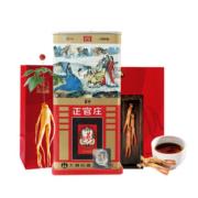 天猫超市 正官庄 6年根高丽参片 50支/37.5g266元亲子节价直降103元