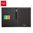PLUS会员: Comix 齐心 C8203 多功能商务笔记本 A512.62元(需买5件,双重优惠,实付63.1元)