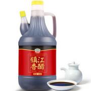 吉得利  镇江香醋   800ml¥5.00 比上一次爆料降低 ¥0.53