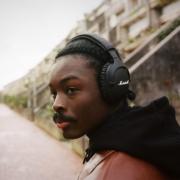 直降470!主动降噪:Marshall马歇尔 Monitor II ANC 头戴式蓝牙耳机