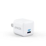 Anker 安克 PowerPort Nano 20W PD 充电器56.42元(需用券)