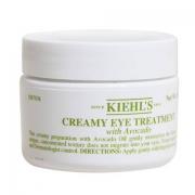 限5000件, 20点:Kiehl's 科颜氏 Kiehl's 牛油果保湿眼霜 28ml238元包邮包税
