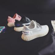 匡威冠军联名款:CESHOESES 2020新款儿童椰子鞋34.9元包邮