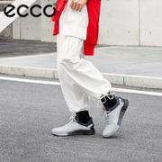 Ecco 爱步 Golf S3系列 男士Gore-Tex®防水高尔夫运动鞋