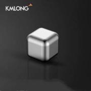 KMLONG 凯曼隆 304不锈钢 冰块 2.6cm/块1.9元包邮(需用券)