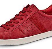 ECCO 爱步 Leisure惬意系列 女士牛皮系带休闲鞋205093 到手约¥431.63