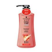 Schwarzkopf 施华蔻 水感动力修护护发素 600ml*2瓶