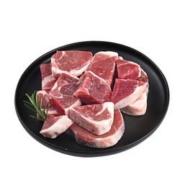 XIXIANJI 西鲜记 盐池滩羊羔羊腿块 500g+红柳腿肉串 320g/袋+羔羊带骨肉块 500g/袋149.8元包邮(需用券)