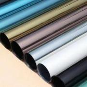 MEIDIKA 美帝卡 玻璃贴纸透视防晒隔热膜6.9元包邮(需用券)