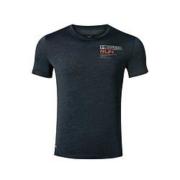 XTEP 特步 9812290126960207 男式T恤