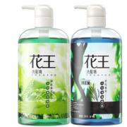 PLUS会员!Kao 花王 清爽去油型舒缓头皮去屑海藻洗发露 750ml*2¥59.00 比上一次爆料降低 ¥0.9