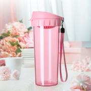 Tupperware 特百惠 塑料茶杯 500ml39.9元包邮(需用券)