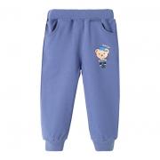 CLASSICTEDDY 精典泰迪儿童运动休闲裤19.9元包邮(双重优惠)