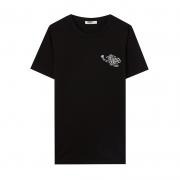 美特斯邦威 706310 男士纯棉印花T恤低至15元/件
