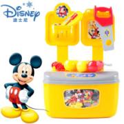 Disney 迪士尼 米奇 维修工具手提箱 SWL-9008*2件