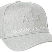 Armani Exchange 阿玛尼副牌 男士棒球帽  含税到手¥192.43¥176.38