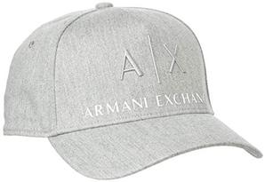 Armani Exchange 阿玛尼副牌 男士棒球帽  含税到手¥192.43