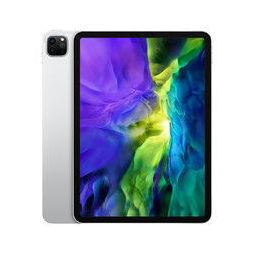 Apple 苹果 2020款 iPad Pro 11英寸 平板电脑 WLAN版 128GB 银色