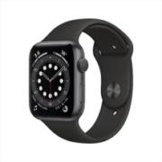 13日0点:Apple Watch Series 6智能手表 GPS款 44毫米铝金属表壳3049元