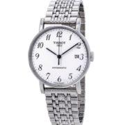 TISSOT 天梭 Everytime 魅时系列 T109.407.11.032.00 男士机械手表