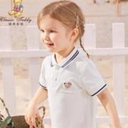 CLASSIC TEDDY MINI 女童连衣裙49.9元