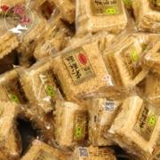储山 米酥酥锅巴 辣味 1.6斤10.9元包邮