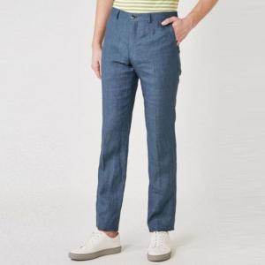 SELECTED 思莱德 S|419218513 男士西裤