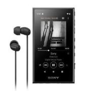 SONY 索尼 NW-A105HN Hi-Res 音乐播放器 16GB1739元包邮(双重优惠)