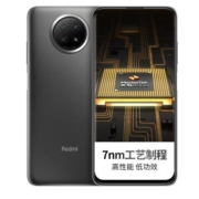 Redmi 红米 Note9 5G智能手机 6GB+128GB
