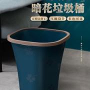 leefuu 乐服 家用垃圾桶 12L