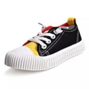 Dissicki 中小童帆布鞋 休闲鞋  24-36码
