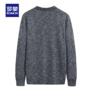 ROMON 罗蒙 8Yy 男士羊毛衫¥59.00 1.2折