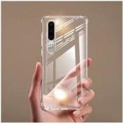 SmartDevil 闪魔 华为系列 硅胶手机壳5.8元包邮(需用券)