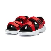 XTEP 特步 男童透气沙滩凉鞋 681215503670050254元