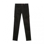 Meters bonwe 美特斯邦威 748031 男士直筒修身休闲裤低至35.85元/件