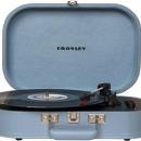 Crosley 克罗斯利 CR8009A 蓝牙便携式三速转盘唱机 冰川蓝 含税到手¥545.67¥450.20