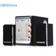 EDIFIER 漫步者 E3100 多媒体音箱 黑色299元包邮(需用券)