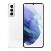 SAMSUNG 三星 Galaxy S21 5G手机 8GB+256GB 丝雾白4999元