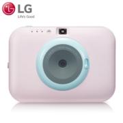 LG PC389P 手机照片打印机368.1元(包邮,需用券)