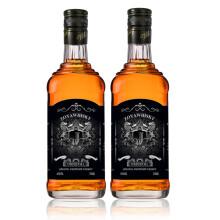 ZOYA 昭雅杰芬尼威士忌*700ML/瓶*2