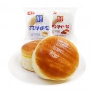 桃李  天然酵母面包 600g24.8元包邮(需用券)