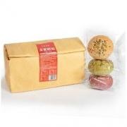 七年五季 全麦面包 欧包混合装 6枚