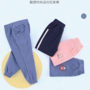 A类安全等级!CLASSIC TEDDY 精典泰迪 儿童休闲裤¥19.90 1.5折