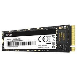23日0点: Lexar 雷克沙 NM620 M.2 NVMe 固态硬盘 1TB