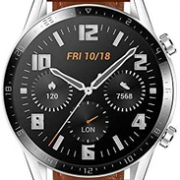 Prime会员!HUAWEI 华为 Watch GT 2 智能手表 46mm 到手约¥959.22¥846.64