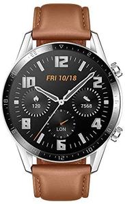 Prime会员!HUAWEI 华为 Watch GT 2 智能手表 46mm 到手约¥959.22