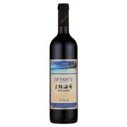 王朝 海岸解百纳干红葡萄酒750ml*2件59元(折合29.5元/件)